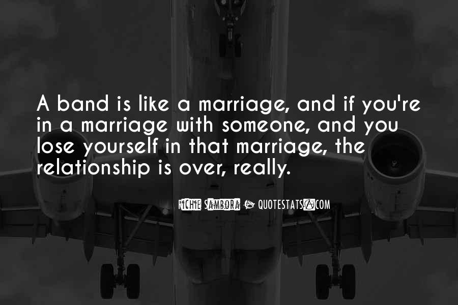 Richie Sambora Quotes #986013