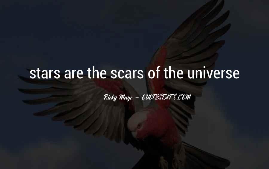 Ricky Maye Quotes #1291076