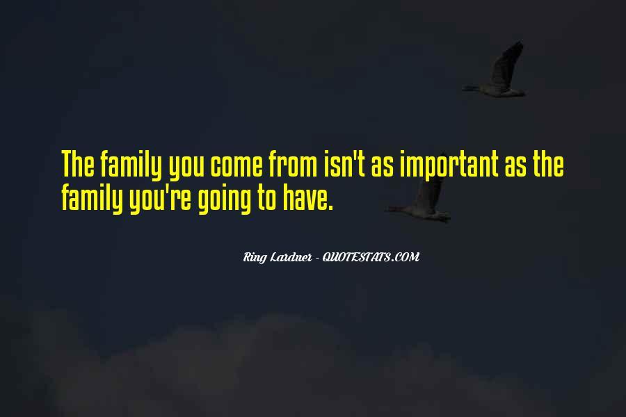 Ring Lardner Quotes #740100