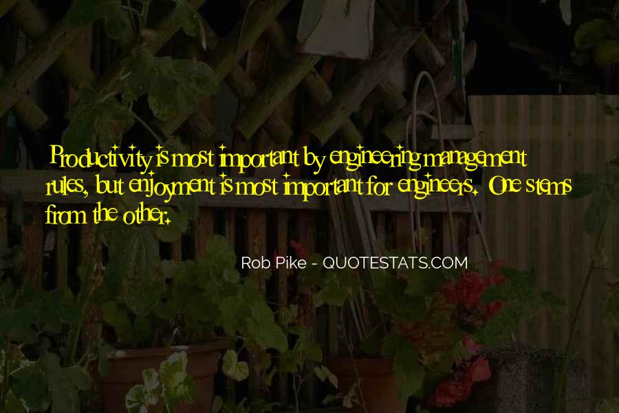 Rob Pike Quotes #38638