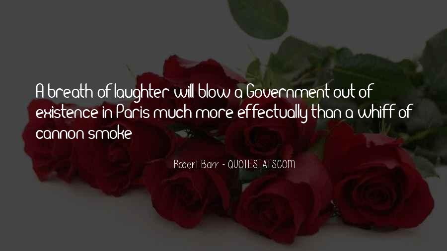 Robert Barr Quotes #1084714