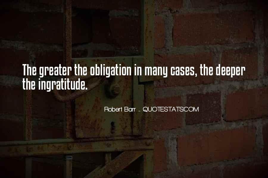 Robert Barr Quotes #1382106