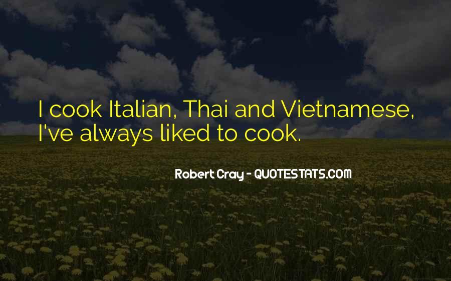 Robert Cray Quotes #1382836