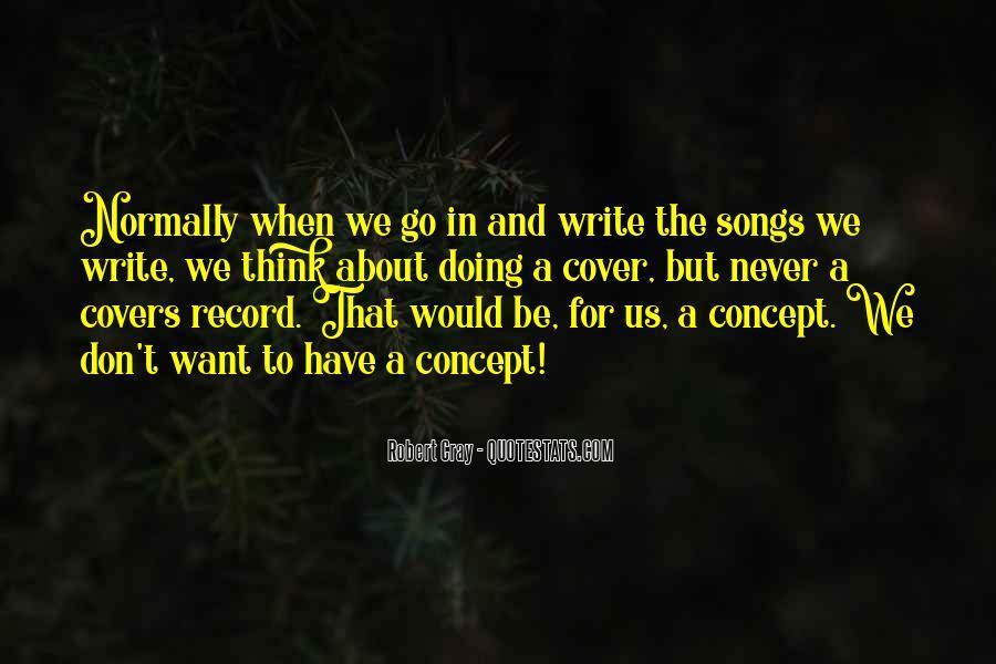 Robert Cray Quotes #420676