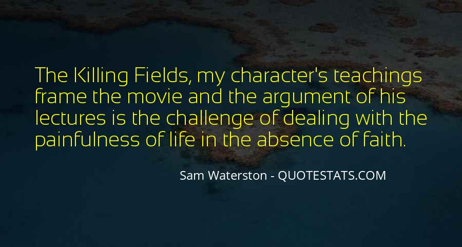 Robert Culp Quotes #126220