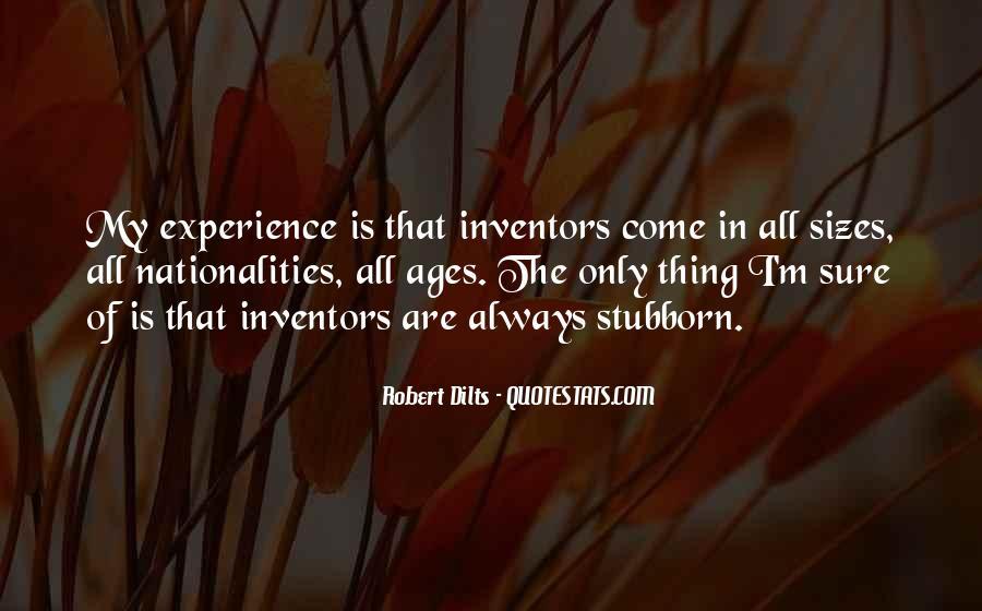 Robert Dilts Quotes #894106