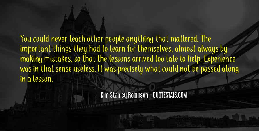 Robert Freeman Quotes #792840