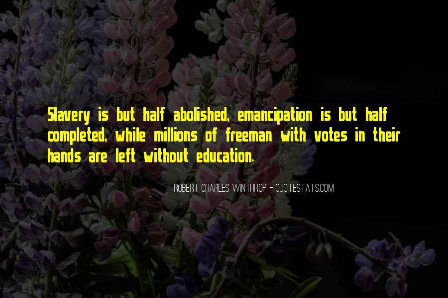 Robert Freeman Quotes #937424