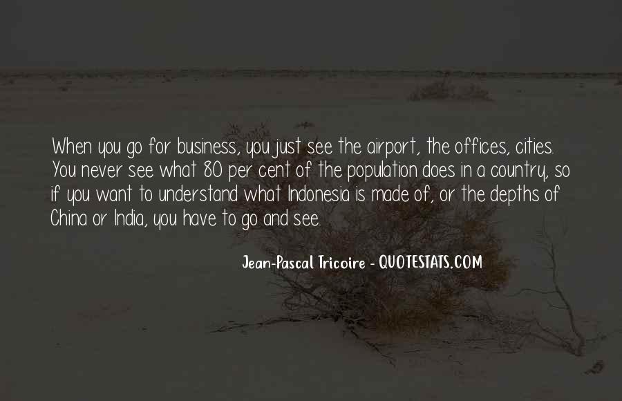 Robert Irwin Quotes #1326827
