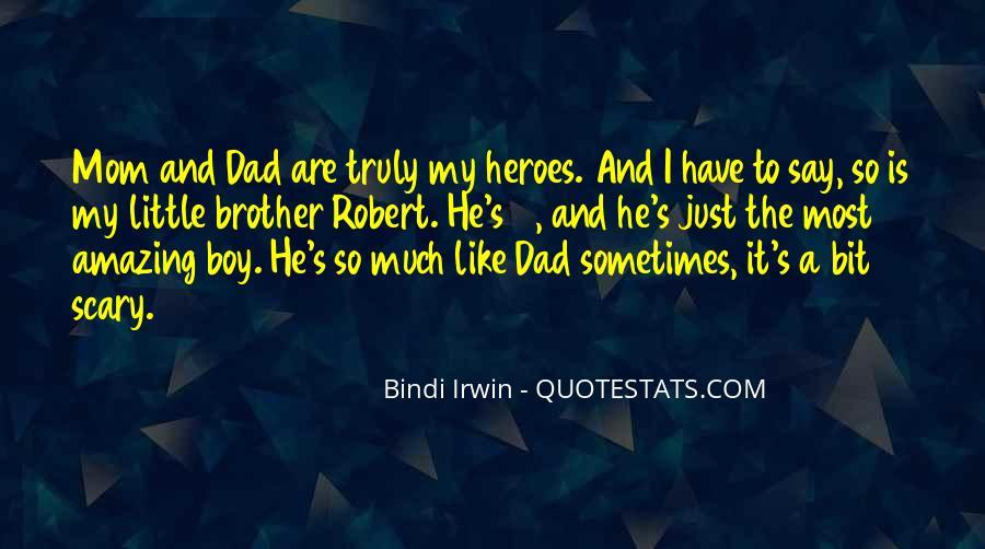 Robert Irwin Quotes #330708