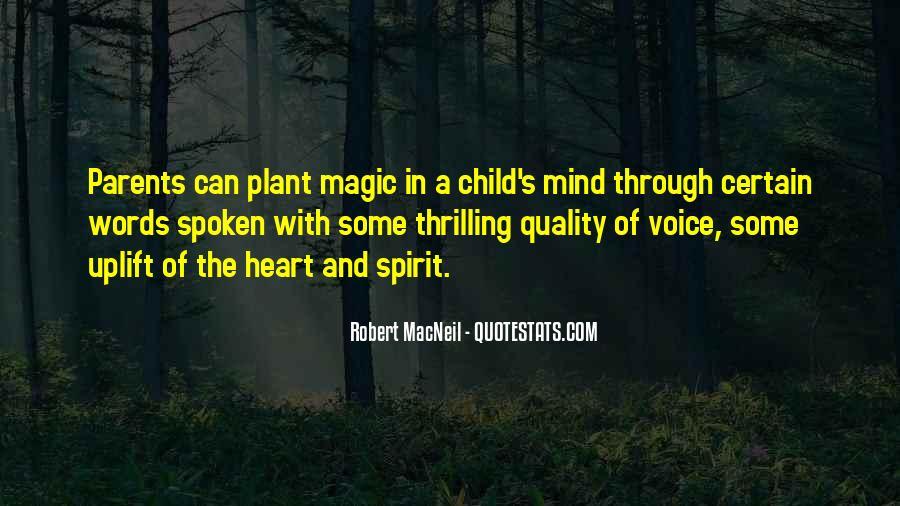 Robert Macneil Quotes #130393