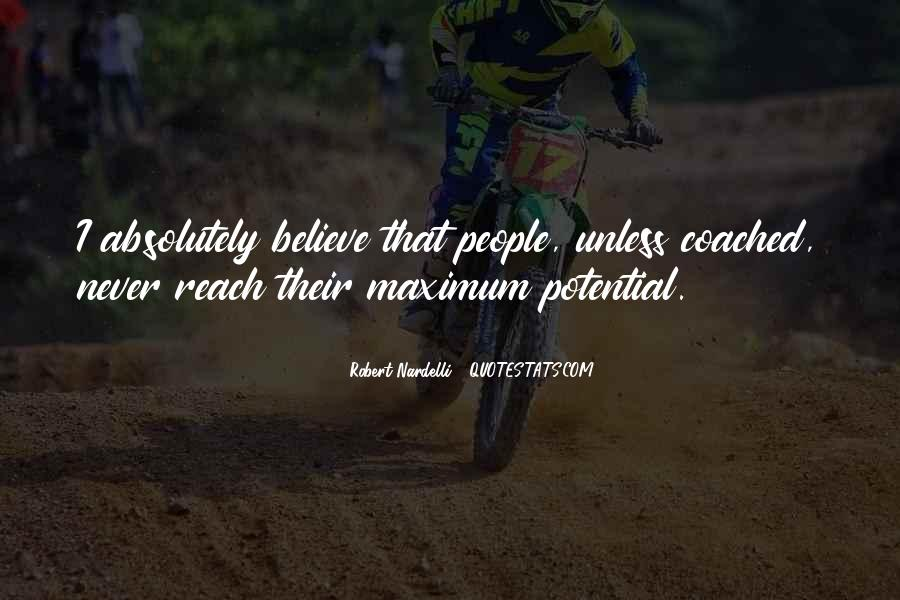 Robert Nardelli Quotes #390454