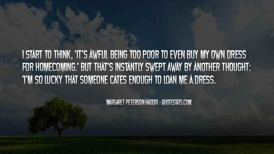 Quotes About Not Caring Enough #85761