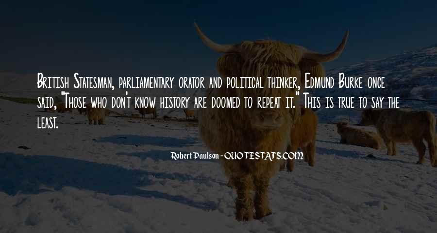 Robert Paulson Quotes #561038