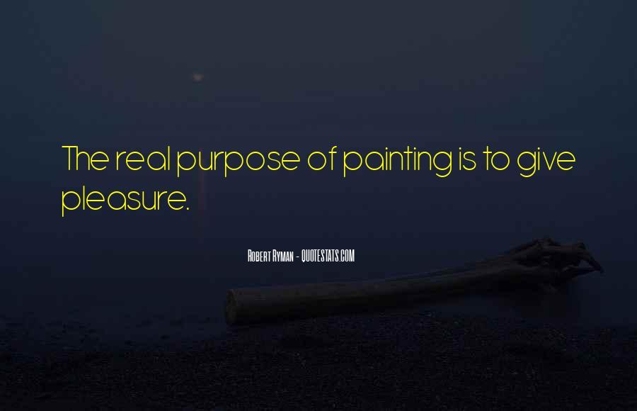 Robert Ryman Quotes #1482182