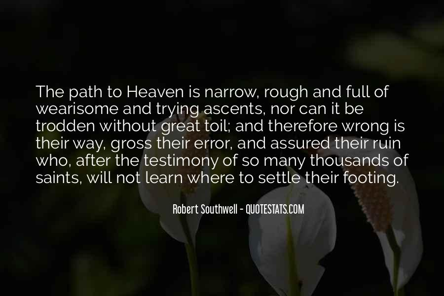 Robert Southwell Quotes #1225051