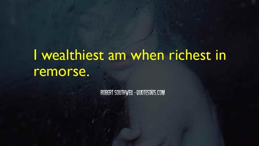 Robert Southwell Quotes #1574648