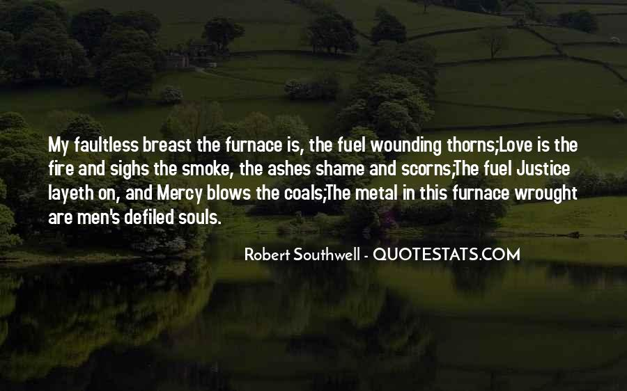 Robert Southwell Quotes #1677691