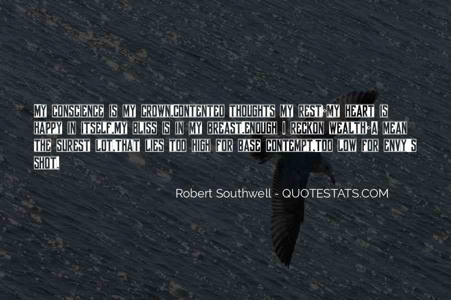 Robert Southwell Quotes #222551