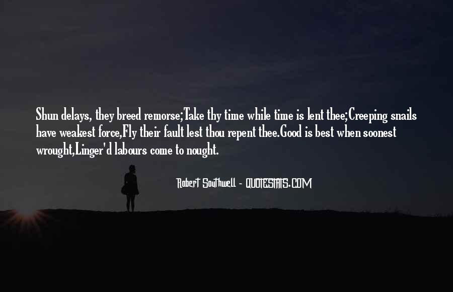 Robert Southwell Quotes #243181