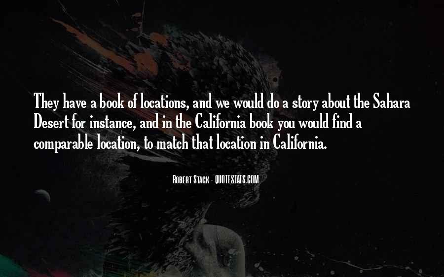 Robert Stack Quotes #53529