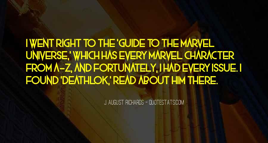 Robert Svoboda Quotes #394686
