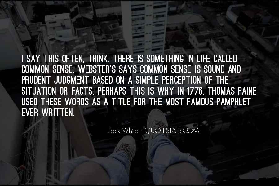 Robert Trivers Quotes #1184657
