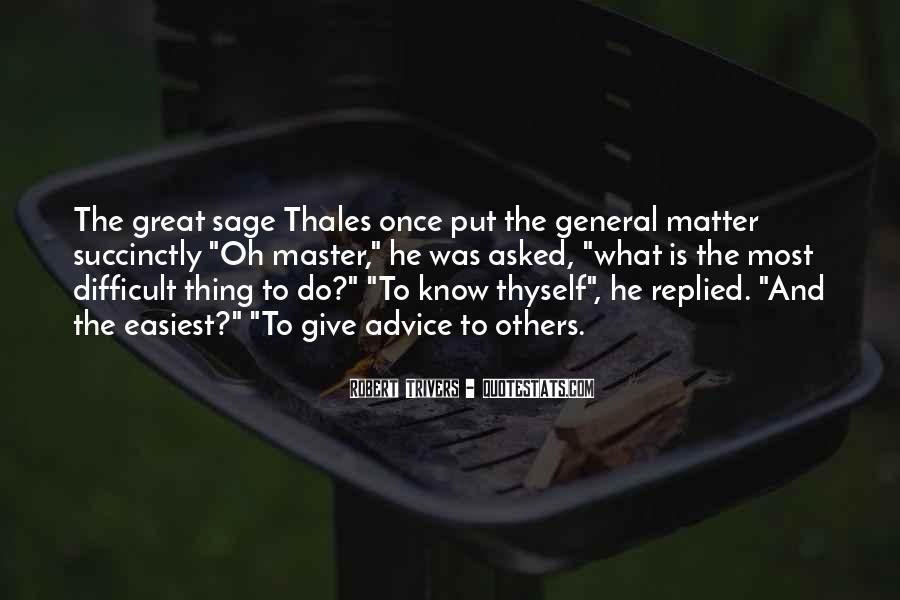 Robert Trivers Quotes #1232743