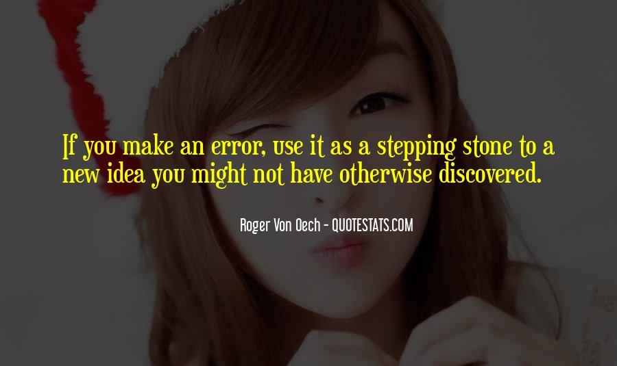 Roger Von Oech Quotes #1183800