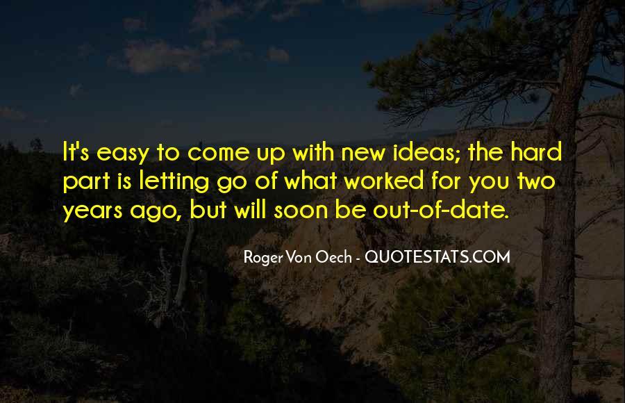 Roger Von Oech Quotes #1291608