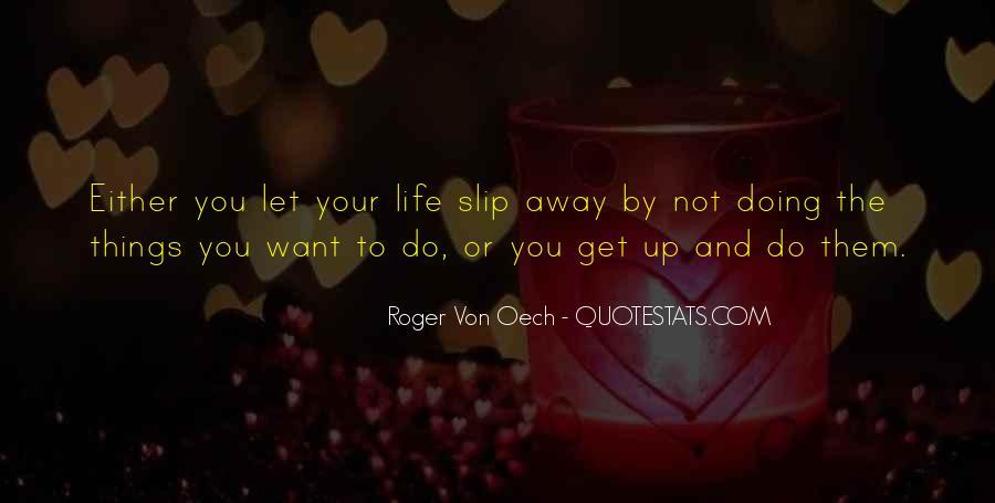 Roger Von Oech Quotes #142636