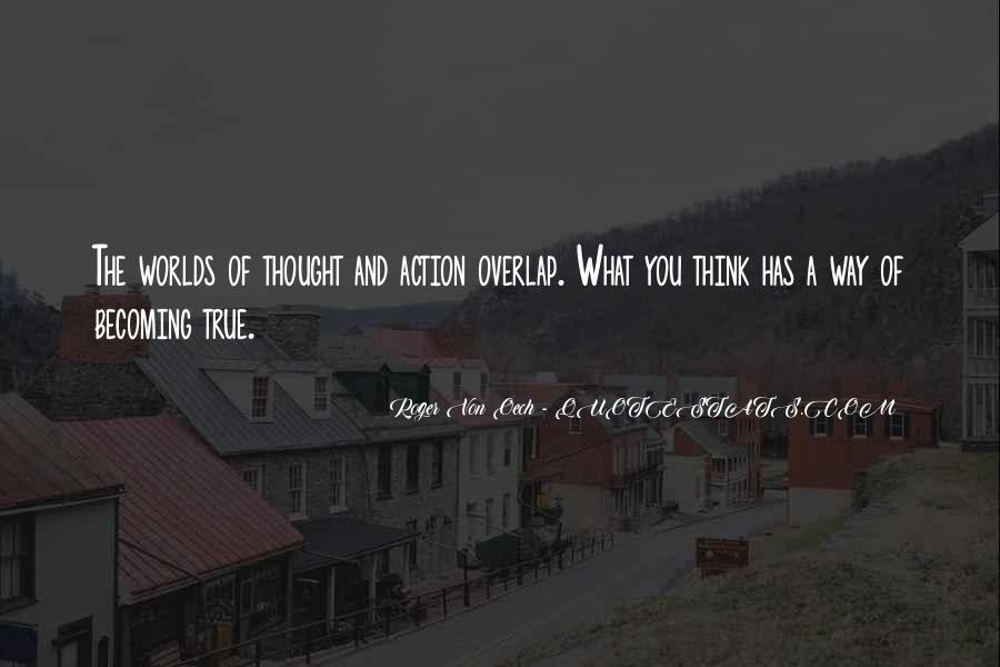 Roger Von Oech Quotes #1540035