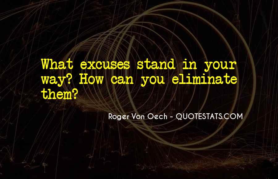 Roger Von Oech Quotes #1658060