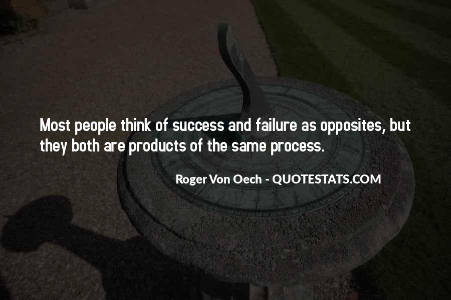 Roger Von Oech Quotes #292307
