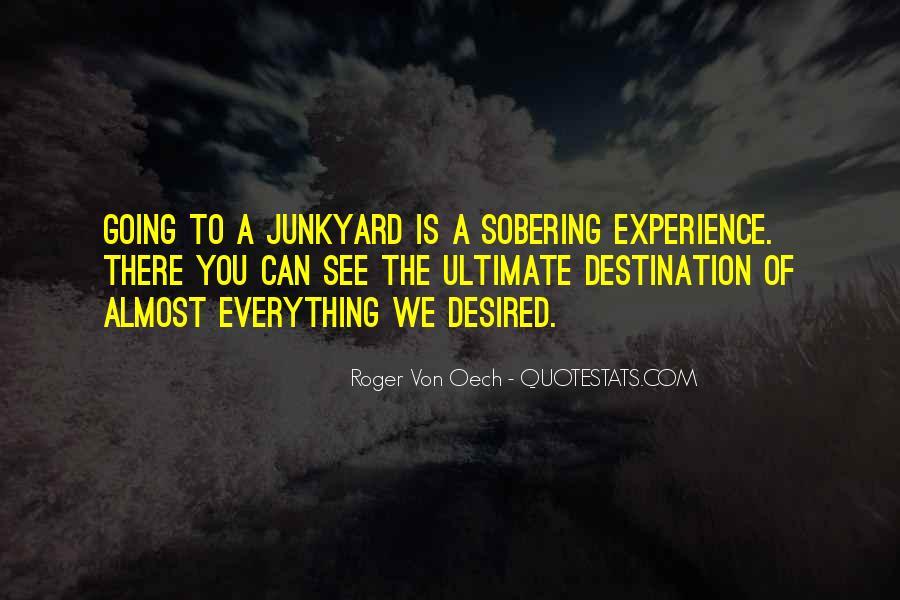 Roger Von Oech Quotes #711666