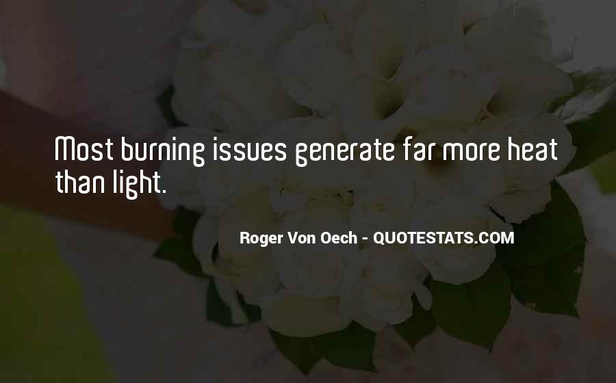 Roger Von Oech Quotes #900075