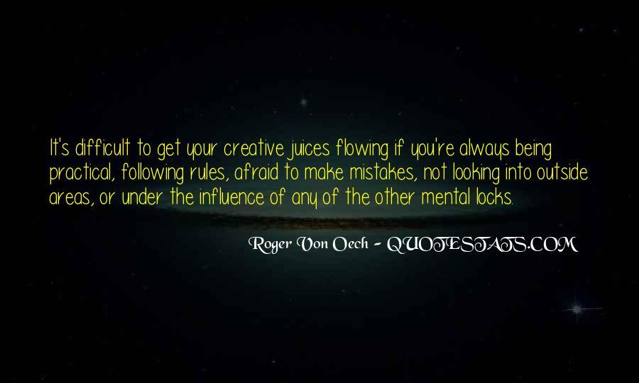 Roger Von Oech Quotes #983026