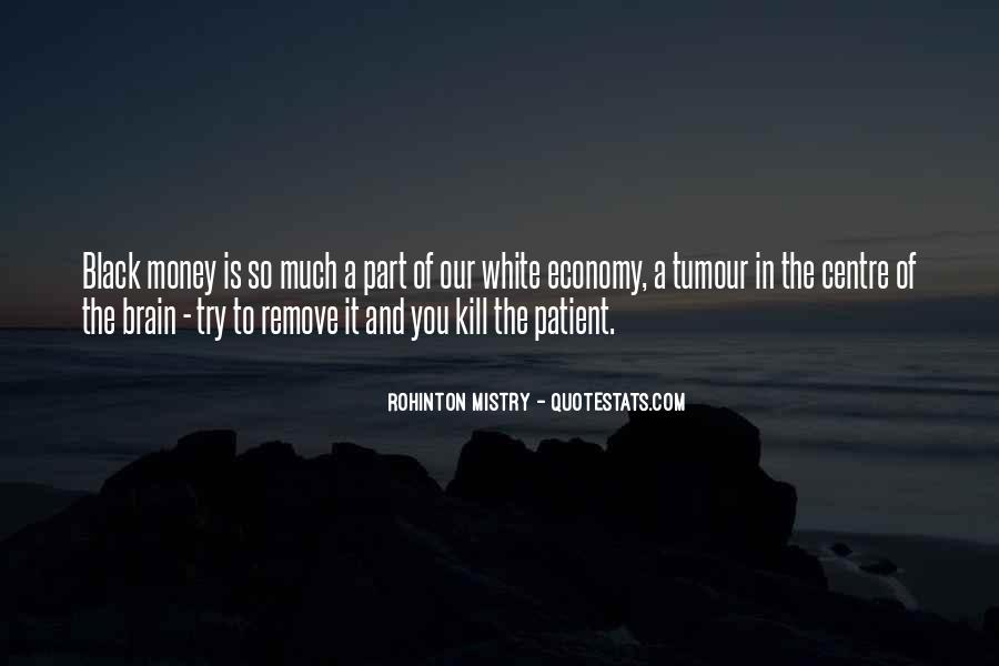 Rohinton Mistry Quotes #1226835