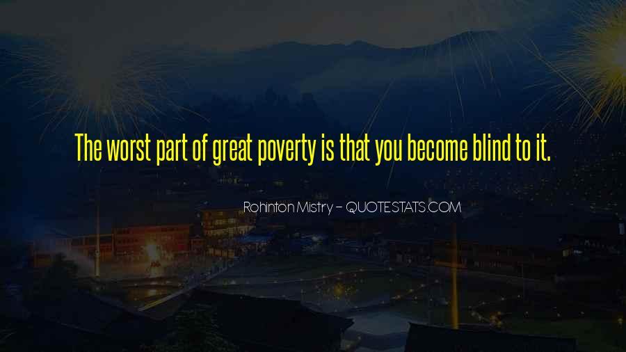 Rohinton Mistry Quotes #240216