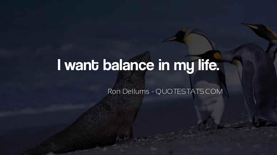 Ron Dellums Quotes #405059