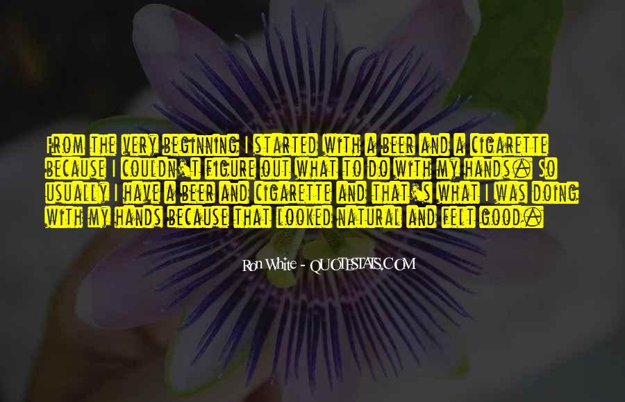 Ron White Quotes #1126639
