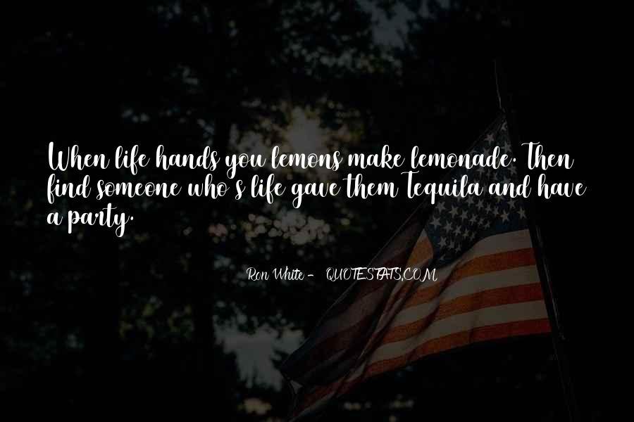 Ron White Quotes #1136780