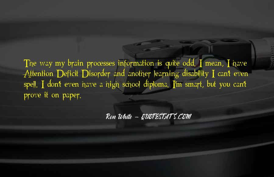 Ron White Quotes #1318867
