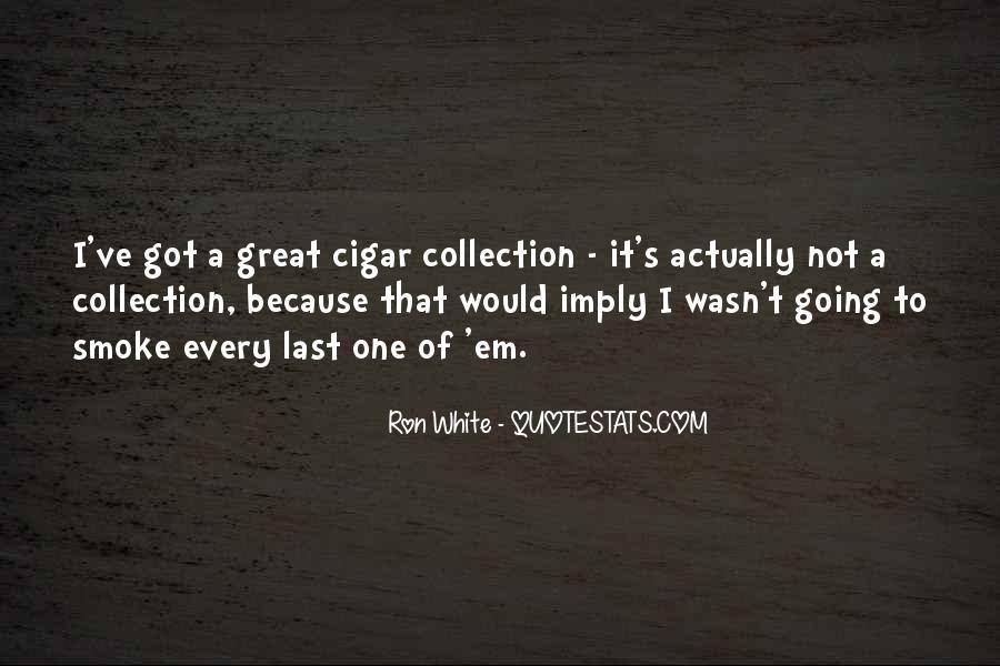 Ron White Quotes #1347956