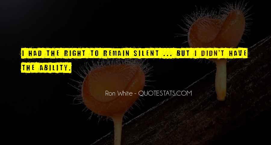 Ron White Quotes #1483857