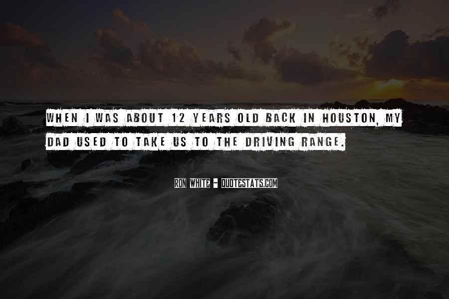Ron White Quotes #17050