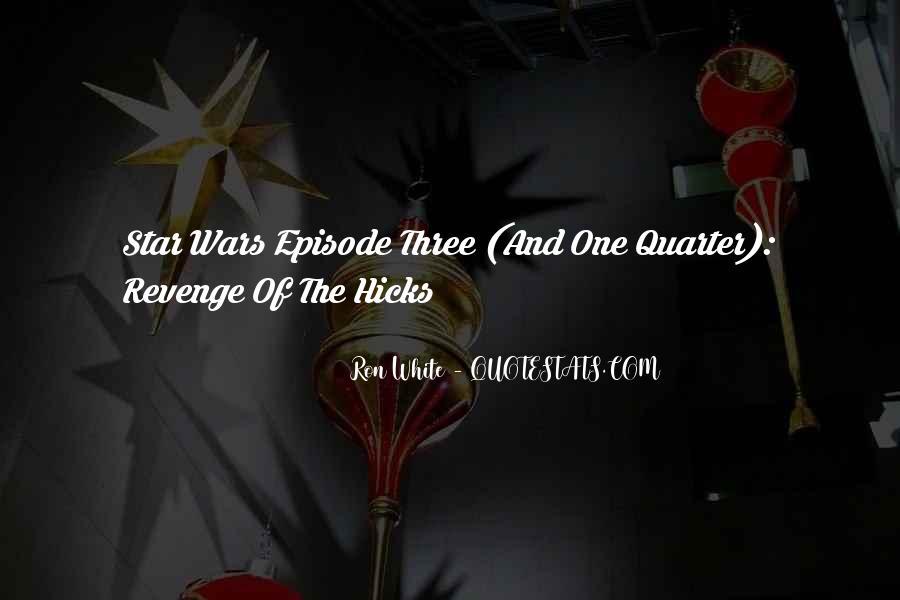 Ron White Quotes #1827974
