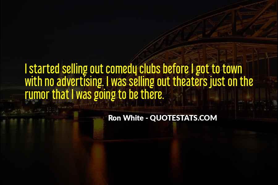 Ron White Quotes #421905