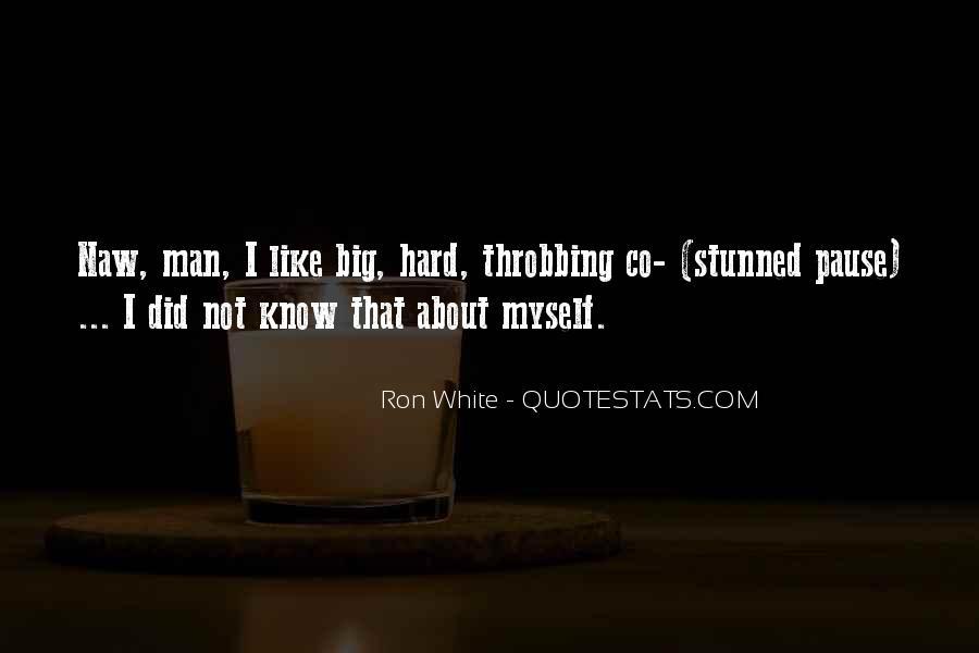 Ron White Quotes #591092