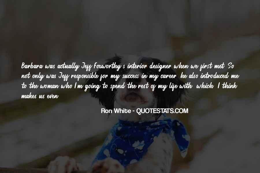 Ron White Quotes #599958
